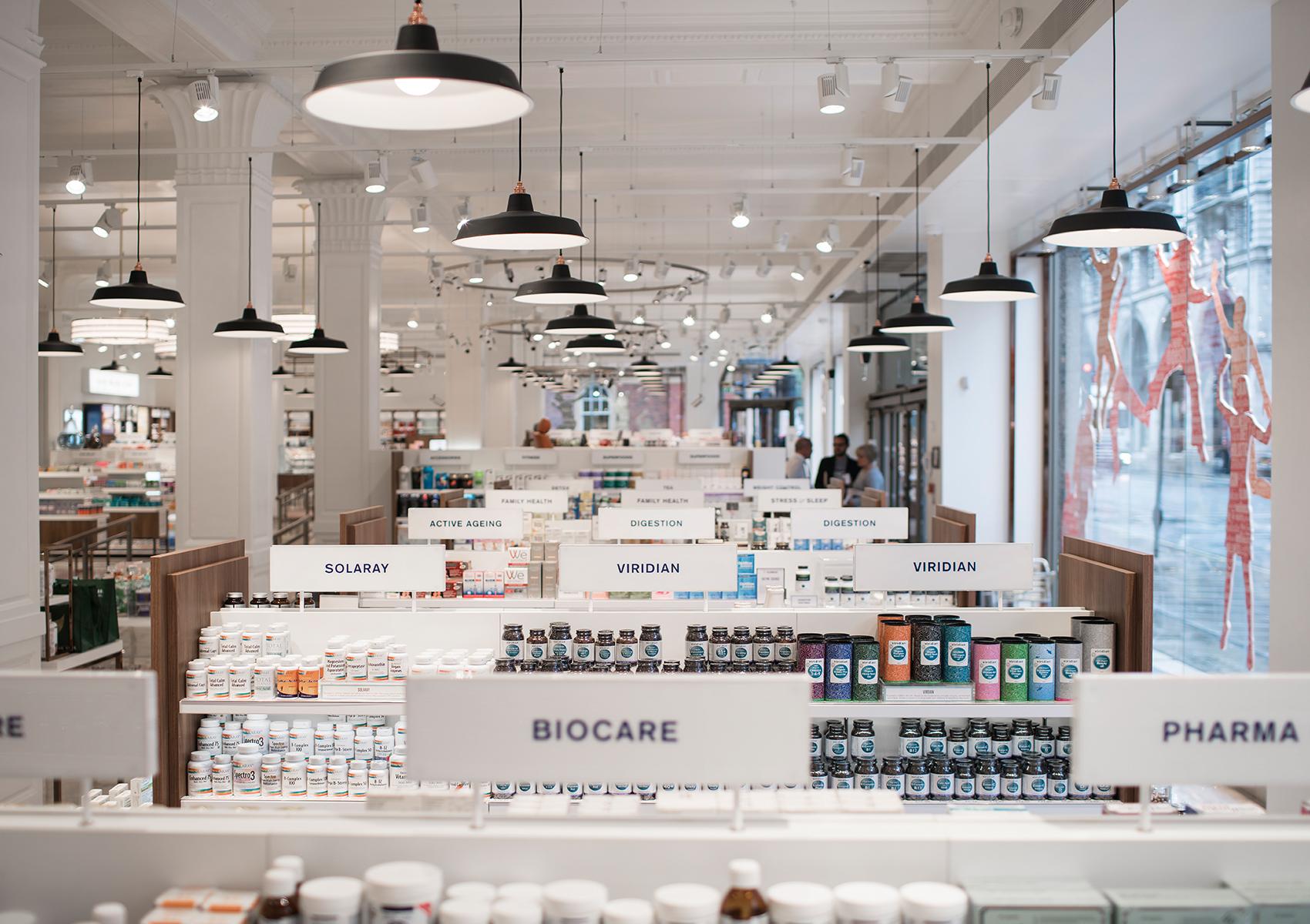 100 Brand Identity Dublin Interior Design