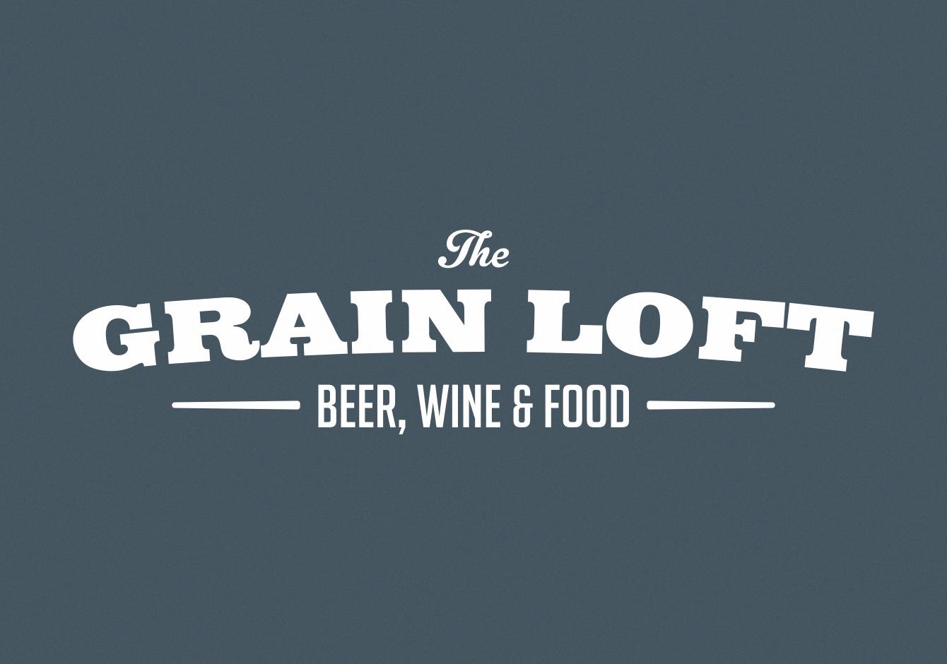 The Grain Loft