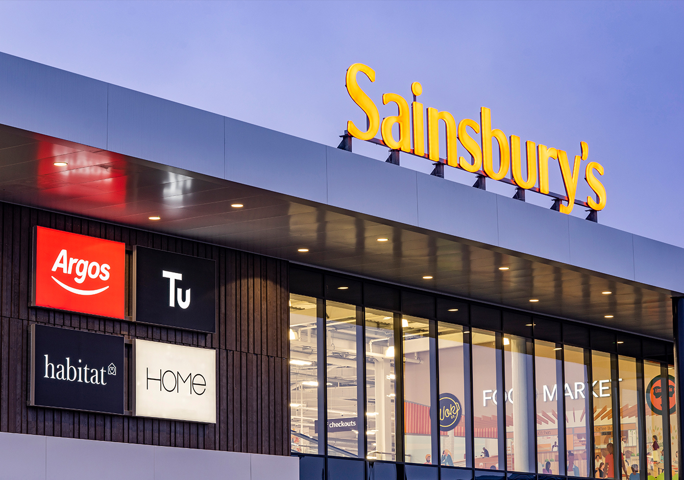Sainsbury's Selly Oak