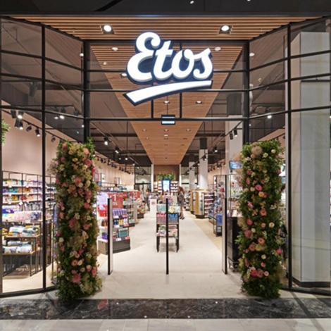 Etos –  Wellbeing store